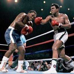Grea campion de box Muhammad Ali imagine