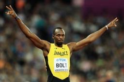 Deținătoarea recordului de 100 de milioane, Usain Bolt (Imaginea 8)