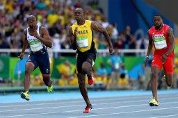Deținătoarea recordului de 100 de milioane, Usain Bolt (Imaginea 9)