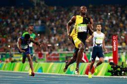 Deținătoarea recordului de 100 de milioane, Usain Bolt (Imaginea 6)