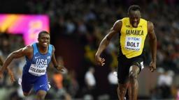 Deținătoarea recordului de 100 de milioane, Usain Bolt (Imaginea 5)