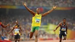 Deținătoarea recordului de 100 de milioane, Usain Bolt (Imaginea 2)