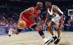 Baschetul Michael Jordan imagine