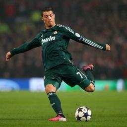 Cristiano Ronaldo imagine
