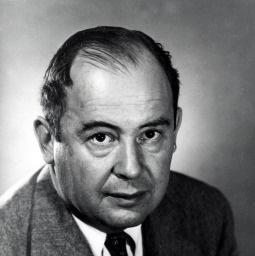 John von Neumann imagine