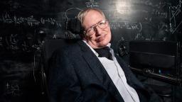 Stephen William Hawking imagine